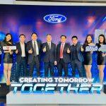 City Ford – Đại lý xuất sắc toàn quốc của Ford VN năm 2020