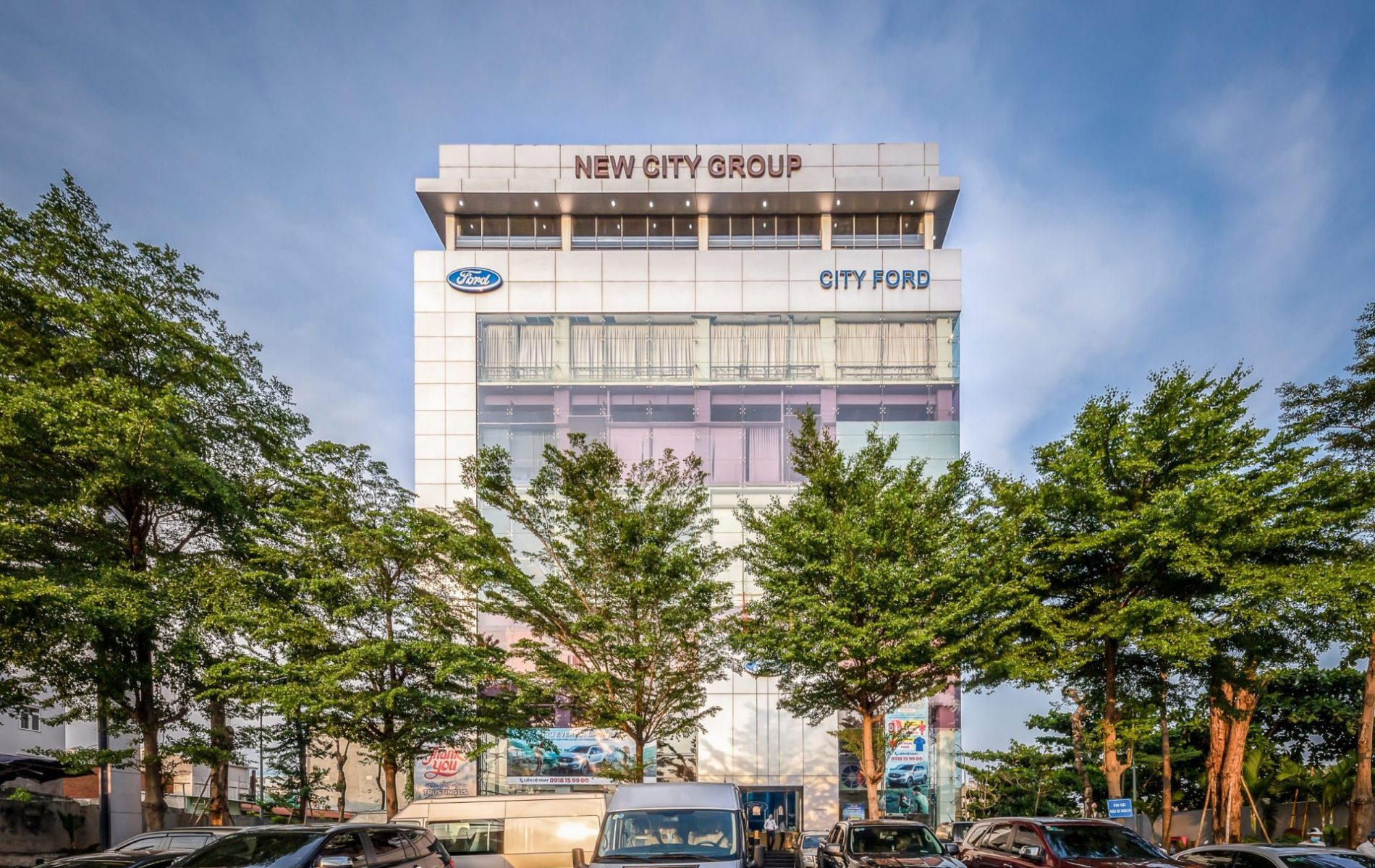 new-city-group-building
